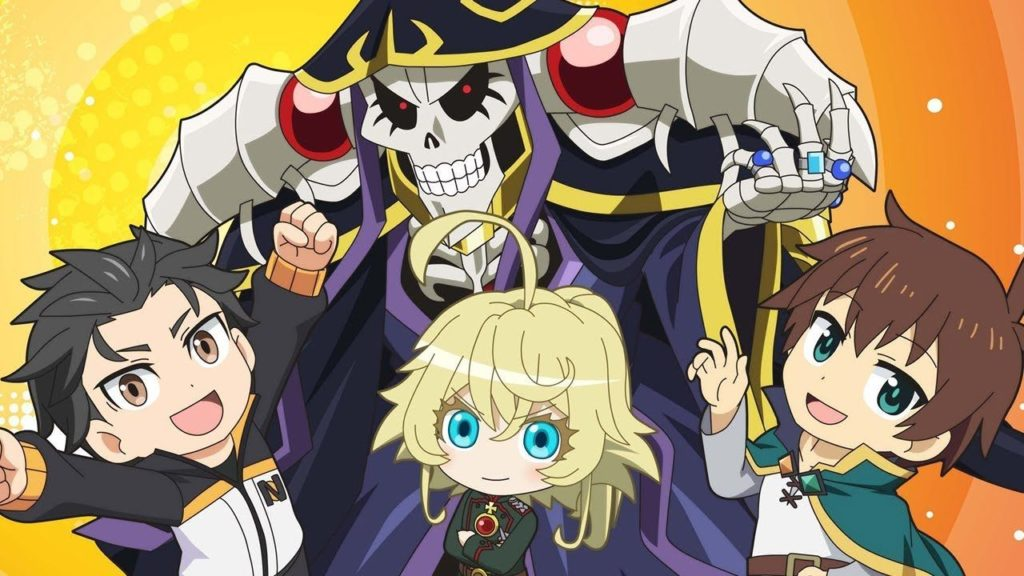 Re:Zero Season 2 Diundur Karena Virus Corona - Otaku Mobileague