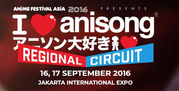 Perjalanan Festival Anime Termegah di Indonesia, AFAID. Kembali di tahun 2020 - Otaku Mobileague