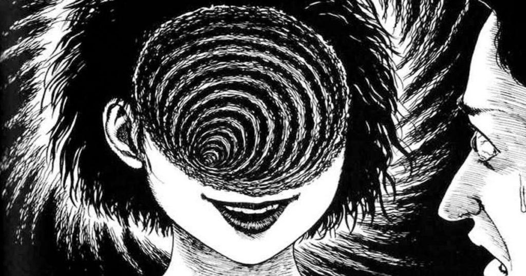 Merinding! Berikut 5 Manga Junji Ito Yang Paling Menyeramkan - Otaku Mobileague
