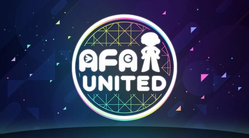 Online Event AFA UNITED