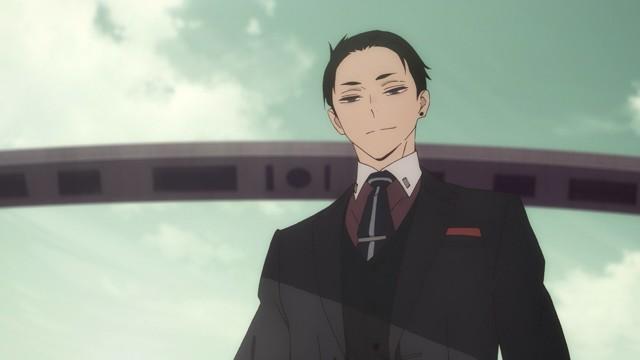 Daisuke Kanbe Anime Adaptation