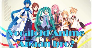 Jawaban: Vocaloid Itu Anime Apa? - Otaku Mobileague