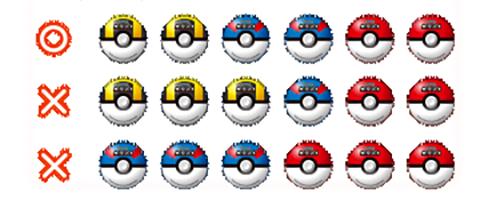 Panduan Komposisi Pokemon Medallion