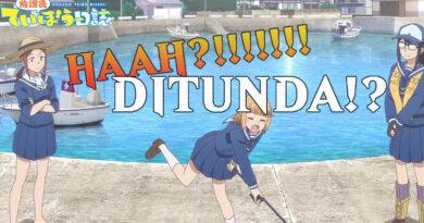 Spring Anime 2020 Delay