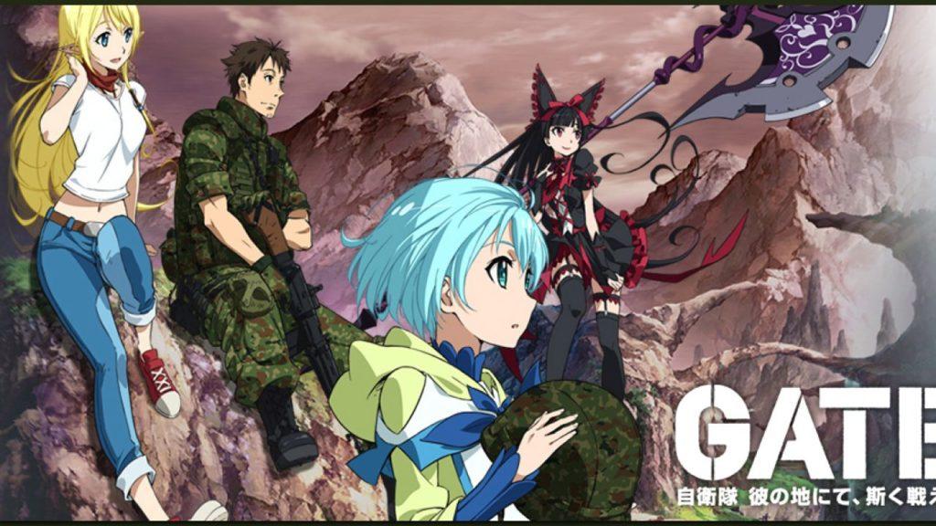 Kebalik! 7 Anime Reverse Isekai Yang Seru! - Otaku Mobileague