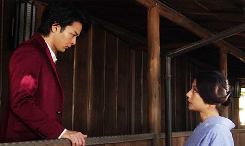 Gourmet Detective Akechi Goro-04