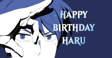 partner daisuke kanbe-birthday banner