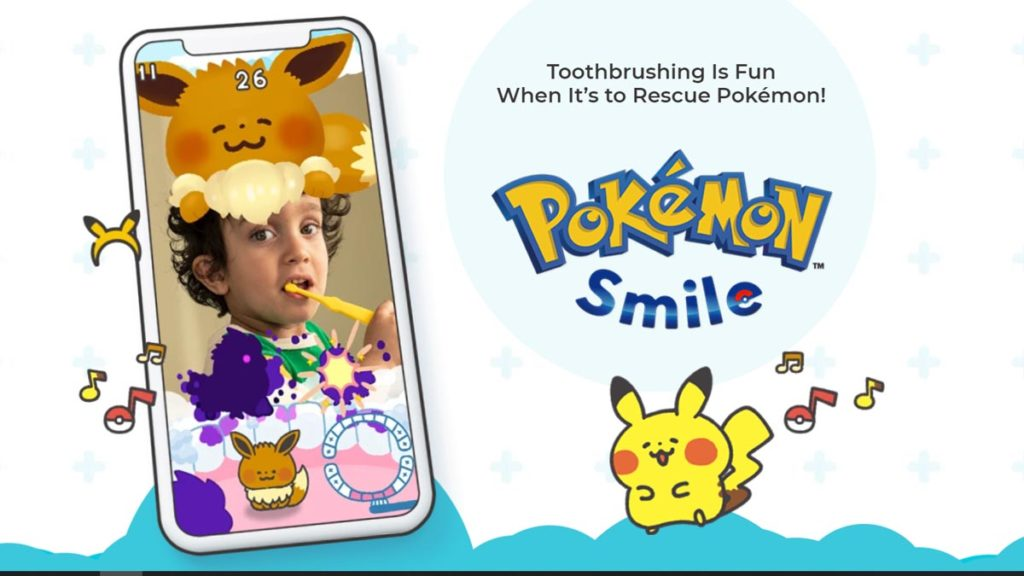 pokemon presents-pokemon smile