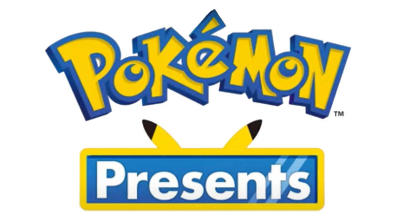 pokemon presents banner