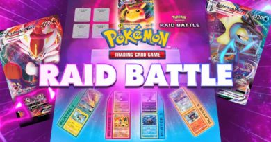Pokemon TCG Raid Battle-banner