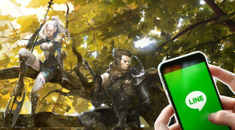 Grand Opening EOS The Blue Gelar Event-Event Menarik bagi Gamers di Linepod - Otaku Mobileague