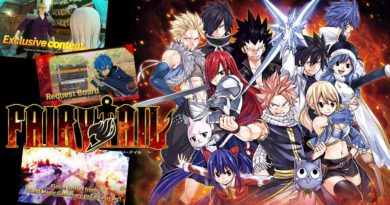Game Fairy Tail 2020