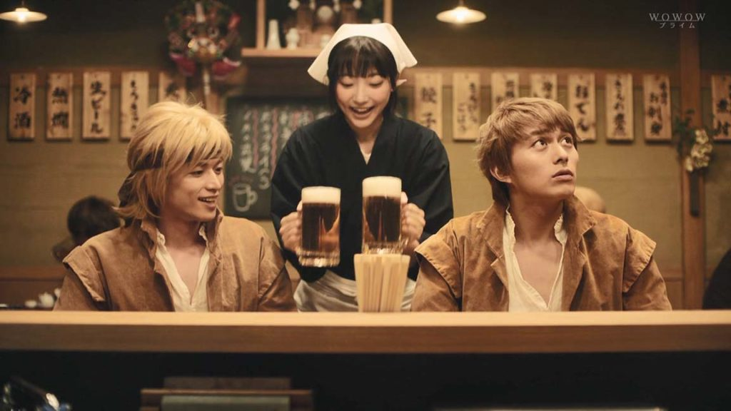 Isekai Izakaya Nobu Live Action-01