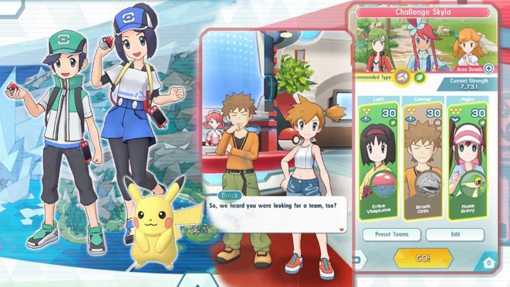Pokemon Mobile Games-02