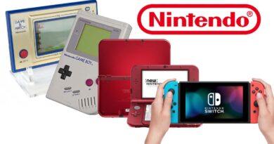 Nintendo Handheld-banner