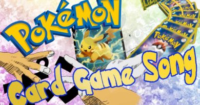 pokemon card game rule song-banner