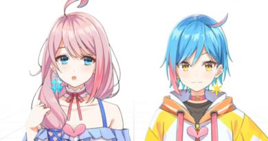 Love-chan dan Aipii