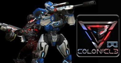FPS VR Mobile Game Colonicle Match Mana Yang Paling Seru? - Otaku Mobileague