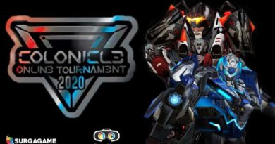 Keepikan Mewarnai Turnamen Pertama Colonicle Indonesia 2020 - Otaku Mobileague
