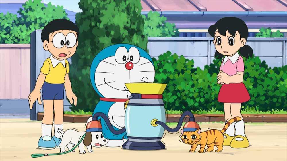 Doraemon 50th Birthday-01