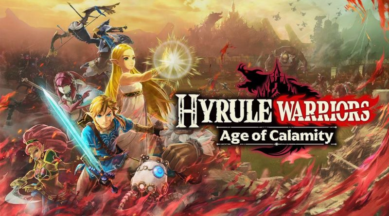 Hyrule Warriors 2-banner