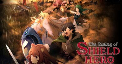 The Rising of the Shield Hero Season 2-banner