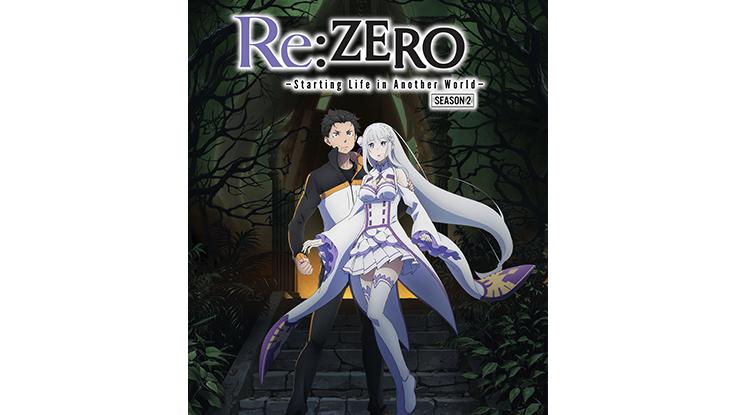 Re:Zero Menghancurkan Pola Anime Isekai Pasaran - Otaku Mobileague