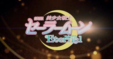 Sailor Moon Umumkan Lagu Tema untuk Film Layar Lebar Terbaru - Otaku Mobileague