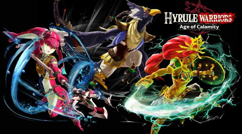 cara bermain hyrule warriors-banner