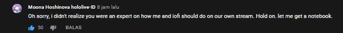 Iofi Main Minecraft Santai, Fan Elitis Ngatur - Otaku Mobileague