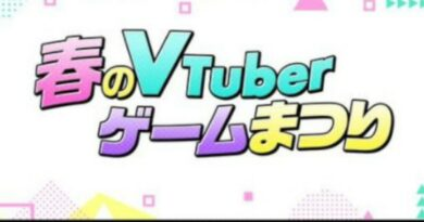 Spring VTuber Game, Festival Mabar Bersama VTuber - Otaku Mobileague