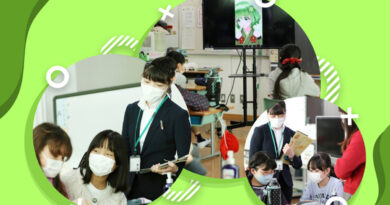 Penelitian Yuriika, Vtuber Sebagai Perantara Mengajar dalam Dunia Pendidikan - Otaku Mobileague