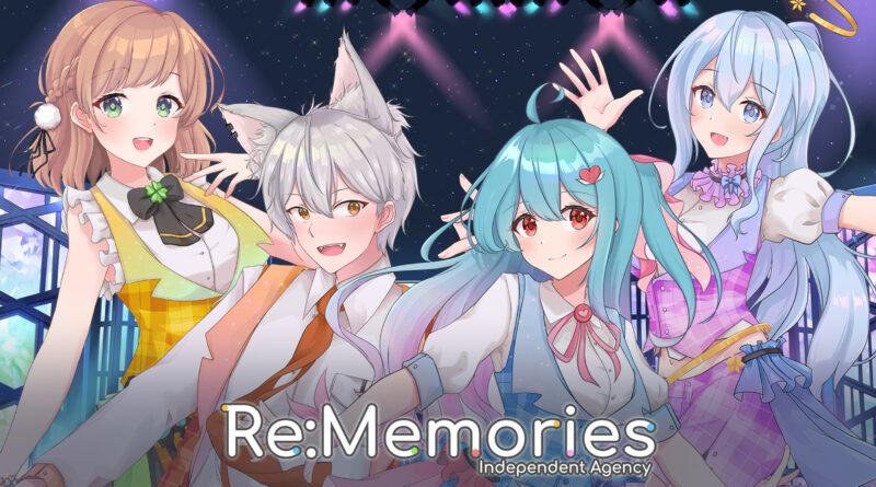 Re:Memories